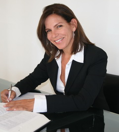 Ms. Jodi Kremerman, Attorney At Law and Notary